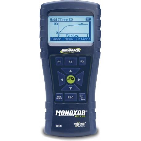 Monoxor Plus - Analizator tlenku węgla (CO)