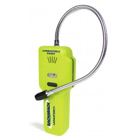 Leakator Jr - Wykrywacz wycieków gazów
