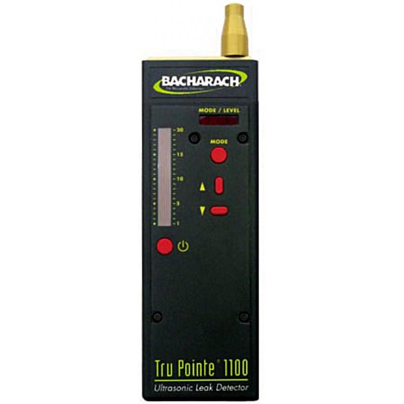 Tru Pointe 1100 - Ultradzwiękowy lokalizator wycieków